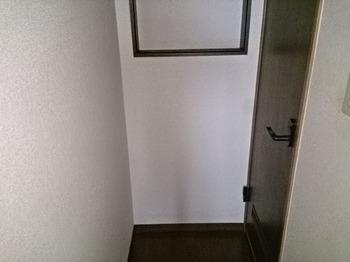 洗面台リフォーム (京都市のT様宅) BEFORE